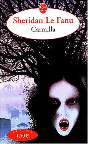 Lectures actuelles - Page 4 Carmilla