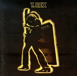 T. Rex, Electric Warrior
